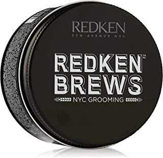 Redken Brews Clay Pomade, 3.4 fl. Oz