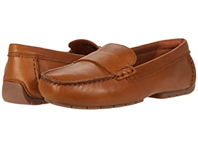 Clarks C Mocc (Tan Leather) Women
