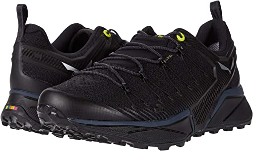 Black Out/Fluo Yellow