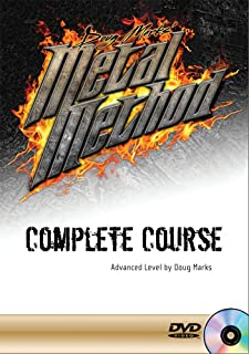 Speed and Accuracy for Lead Guitar - Stage Four (includes: 2-DVD package, video, tab, backing tracks)
