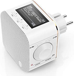 Suchergebnis Auf Amazon De Fur Badradio Digital Elektronik Foto
