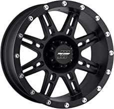 Pro Comp Alloys Series 31 Wheel with Flat Black Finish (17x9