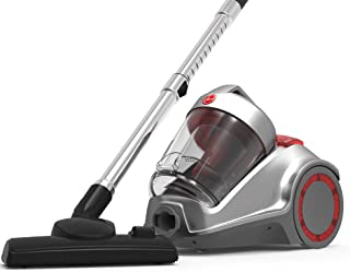 Hoover Power 6 Canister Vacuum Cleaner - Grey, HC84-P6A-ME