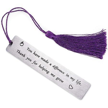 Coworker Personalized Gift Teacher Librarian Gifts Goodbye Gift Teacher Appreciation Day Teacher College Graduation Best Friend Leaving