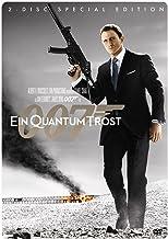 James Bond 007 - Ein Quantum Trost (Special Edition, 2-Disc Wende-Steelbook) [Import allemand]