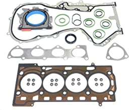 Cylinder Head Gasket Kit for Audi A1 A3 VW Golf Jetta Passat Tiguan 1.4 TFSI TSI 03C103383AB 03C103383M