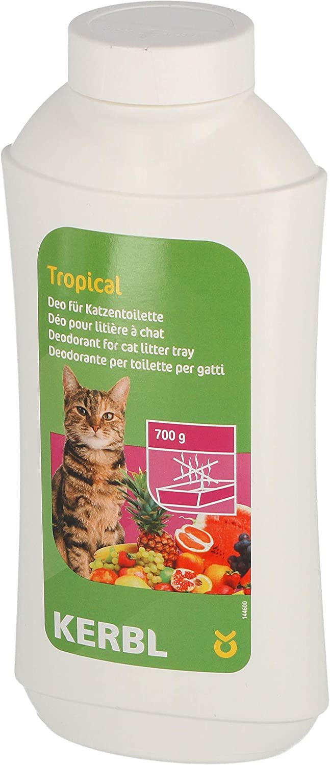 Kerbl 82673 Max 85% OFF Deodorant Concentrate for Superlatite Cat Litter 700 g Tray