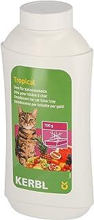 Kerbl 82674 deodorantkoncentrat för kattlåda, Tropisk, 700 g