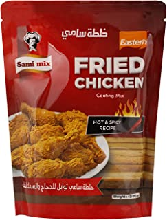 Eastern Sami Mix Hot & Spicy Fried Chicken Coating, 450 gm