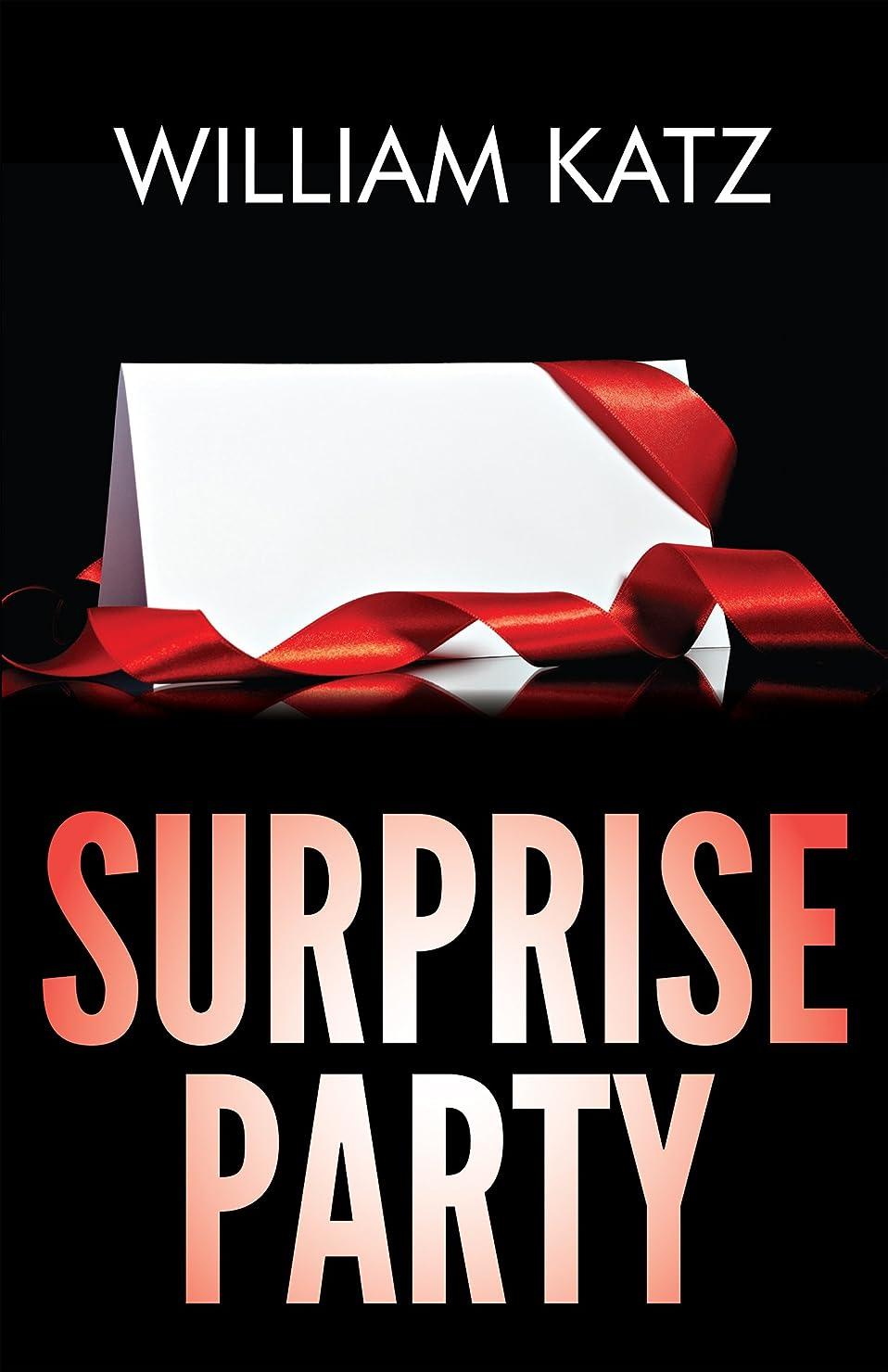 最小密接に裁定Surprise Party (English Edition)