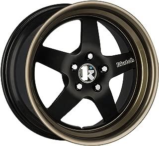 bronze klutch wheels