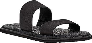 Sanuk Yoga Gora Leather
