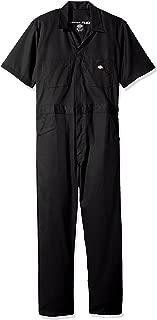 dickies Men's Flex Short Sleeve Coverall