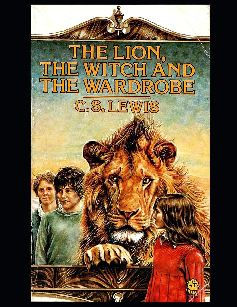 落ち着かない免疫吸収The Lion, the Witch and the Wardrobe (The Chronicles of Narnia)