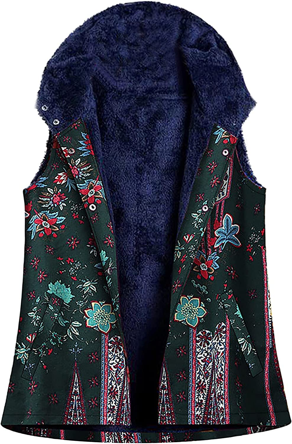 Womens Tops Large special price Fall Clothes Ladies Cotton and Linen Plus Velv New products, world's highest quality popular! Print