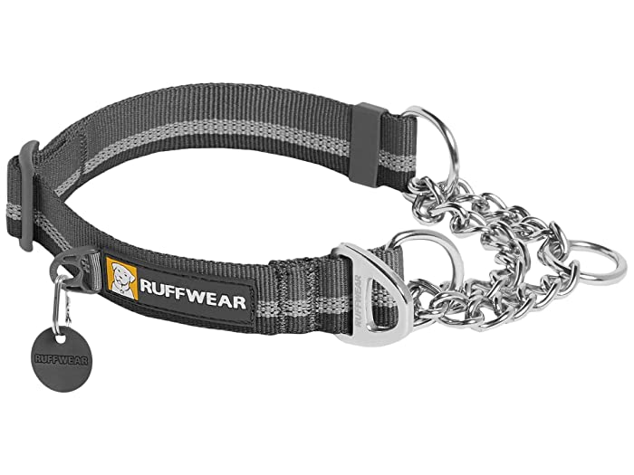Chain Reactiontm Collar Granite Gray