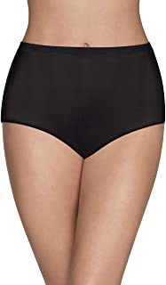 Vanity Fair womens Cooling Touch Brief Panty 13123 Briefs (pack of 1)