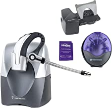Plantronics CS70n Wireless Headset System with Lifter and Online Indicator (Renewed)