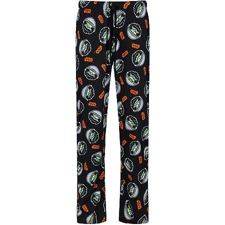 Mens Character Pyjama Bottoms EX UK Store PJ Lounge Pants M-XXL 15 Designs New