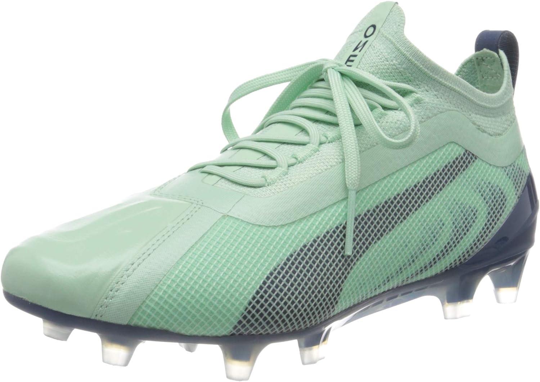 Amazon.com   PUMA Women's Botas De Fútbol Football Boots   Shoes