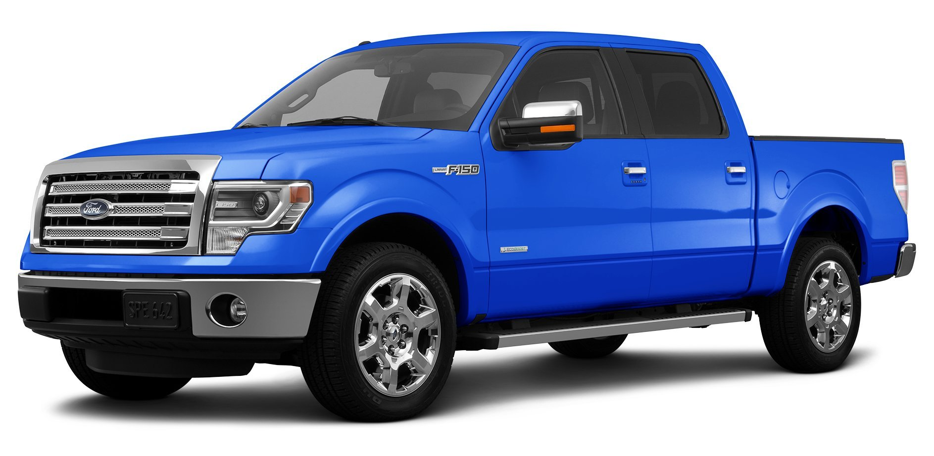 Amazon Com  2013 Ford F