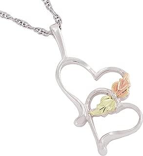 Best heart locket rose gold Reviews