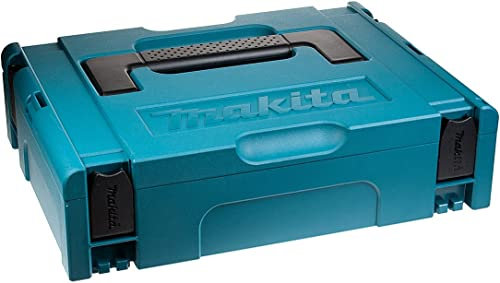 Makita 821549-5 - Maletín MakPac tipo 1