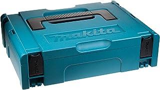 Makita 821549-5 Makpac Gr. 1 Gereedschapskoffer, 29.5 x 39.5 x 11 cm, Blauw