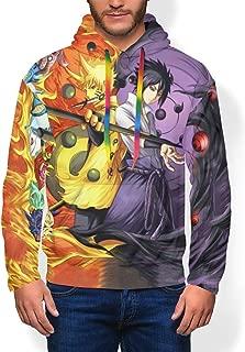 Best sasuke uchiha hoodie Reviews
