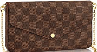 e95f0ea9d2 Amazon.com: louis vuitton bag - Crossbody Bags / Handbags & Wallets ...