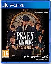 PEAKY BLINDERS MASTERMINDPlayStation 4PEAKY BLINDERS MASTERMIND