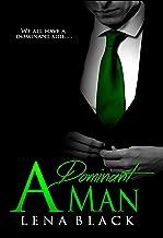 a dominant man