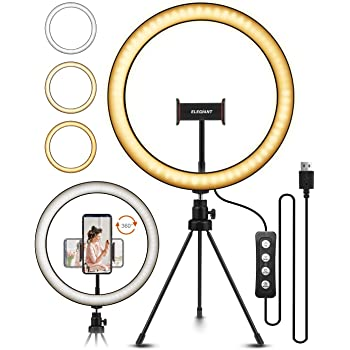 Docooler Light Ring With Wide Dimmer Range Dimmable Led Elektronik
