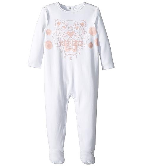 Kenzo Kids Tiger Pajamas (Infant)