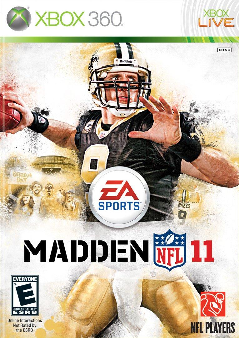 Madden NFL 11 360 Cheap SALE Start 2021 - Xbox