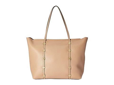 Salvatore Ferragamo Vara Chain Tote Bag
