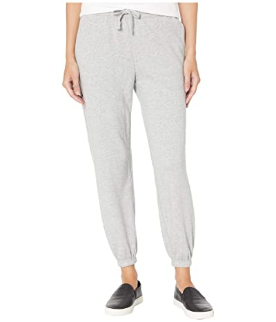 Richer Poorer Sweatpants (Light Heather Grey) Women