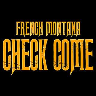 Check Come [Clean]