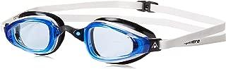 MP Michael Phelps K180 GT Goggle, Blue/White/Black