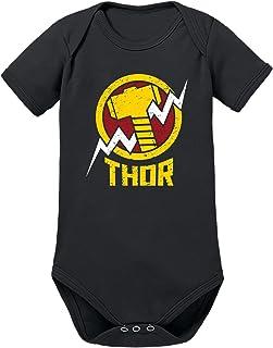 TShirt-People Avengers Thor Baby Body