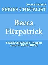 Best read finale becca fitzpatrick Reviews