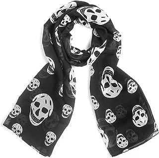 Best skull scarf pattern Reviews