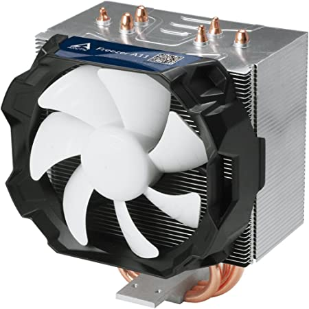 Arctic Freezer A11 Geräuscharmer 150 Watt Cpu Kühler Computer Zubehör