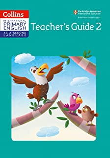 International Primary English as a Second Language Teacher Guide Stage 2