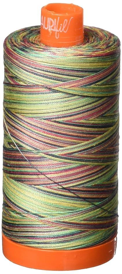Aurifil Marrakech 50 Weight Cotton Mako Thread Large Spool MK50 3817