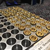 Lee factory crimp die carbide 9 mm 90860 9X21 al carbonio