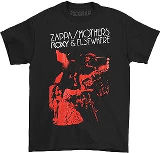 Men's Roxy & Elsewhere T-Shirt Black