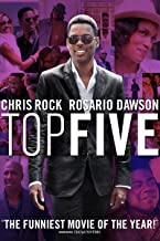 Best chris rock movie top five Reviews