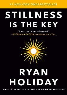 Stillness Is the Key