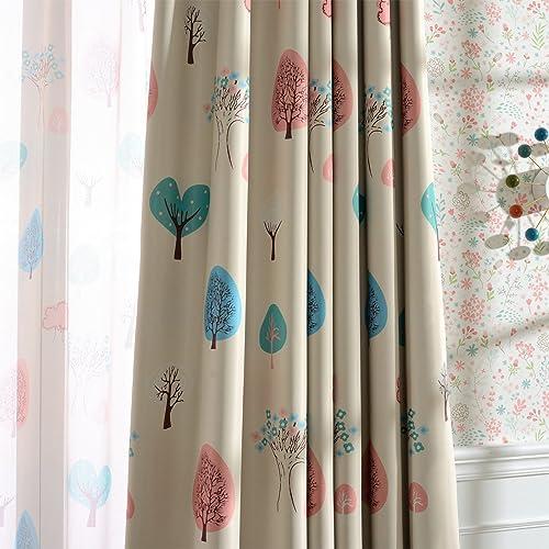 Toddler Curtains: Amazon.com